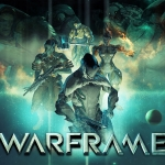 New Warframe PS4 Trailer