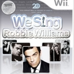 We Sing Robbie Williams Review