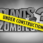 Plants VS Zombies 3 Announced