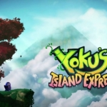 Trailer Released for Yoku's Island Express