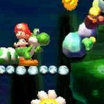 Yoshi's New Island Launch Trailer