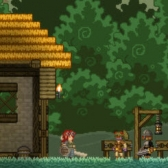 Starbound Patch Released