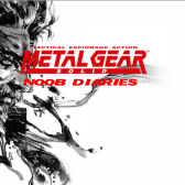 Metal gear Solid Noob Diaries #20: A modern MGS game