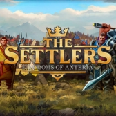 The Settlers: Kingdoms of Anteria Gamescom Preview