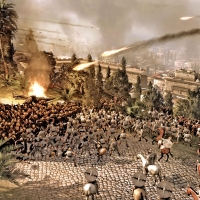 An Ode to Total War: Rome II