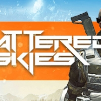 Shattered Skies Review