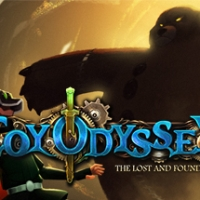 Toy Odyssey: The Lost and Found Review