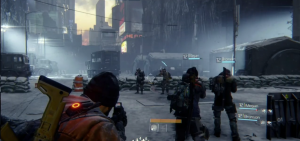 Tom Clancy's The Division Beta Preview