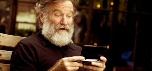 Petition to Nintendo for Robin Williams NPC Receives a Response