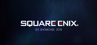 E3 2018 - Square Enix Overview