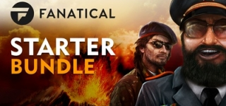 Affiliate Link - Fanatical Starter Bundle