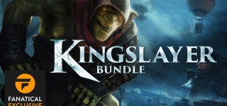 Fanatical Kingslayer bundle only £4.69 - Affiliate Link