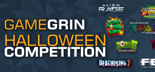 GameGrin's Halloween Competition