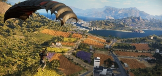 Just Cause 3 Multiplayer Mod now Available on Steam