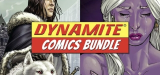 Fanatical Comic Book Bundles - Moving Pictures