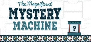 The Magnificent Mystery Machine Bundle - Affiliate Link