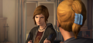 New Life Is Strange: Before The Storm Video Released
