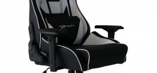 E-Win Flash Normal Series FLC Ergonomic Office Gaming Chair Review