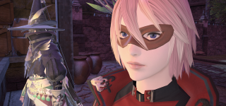 Final Fantasy 14: Diaries of A Realm Reborn Part 2/2