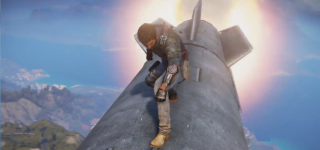 Game Over #6: Just Cause 3
