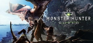 33% off Monster Hunter (Affiliate Link)