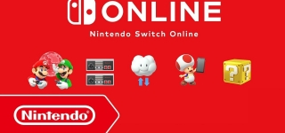 Rewind Feature and Two New Games Coming to Switch Online