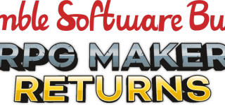 Humble Software Bundle: RPG Maker Returns