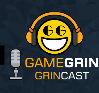 The GameGrin GrinCast Episode 209 - Everyone Likes Reloading