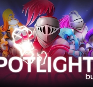 Affiliate Link - Fanatical's Spotlight 6 Bundle