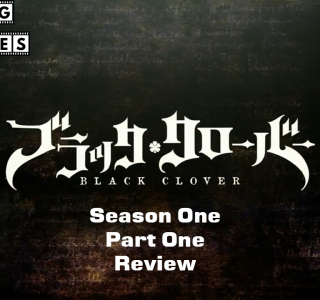 Black Clover Season One, Part One Review - Moving Pictures
