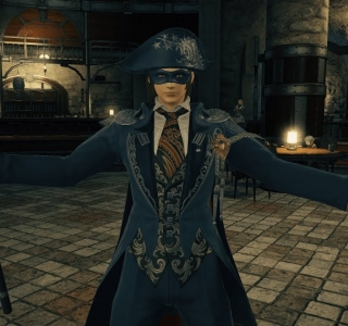 The Blue Mage Joins Final Fantasy XIV