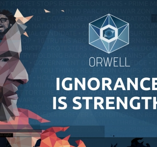 Surveillance Game Sequel Orwell: Ignorance is Strength Release Dated