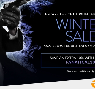 Fanatical Winter Sale 2018