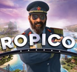 Affiliate Link: 25% off Tropico 6 using code TROPICO625
