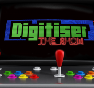 Digitiser: The Show Preview