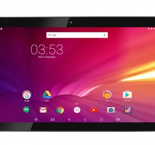 "Hannspree Poseidon 11.6"" HANNSpad Tablet Review"