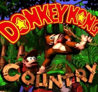 Why Donkey Kong Country was a Technical Marvel
