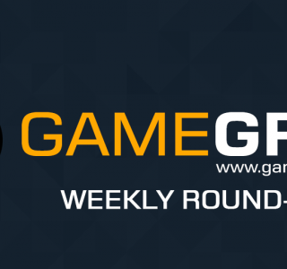 GameGrin News Round-Up - E3 2018 Edition