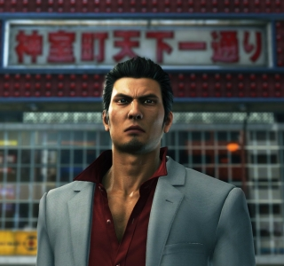 Yakuza 6: The Song of Life Releases March, 2018 in the West