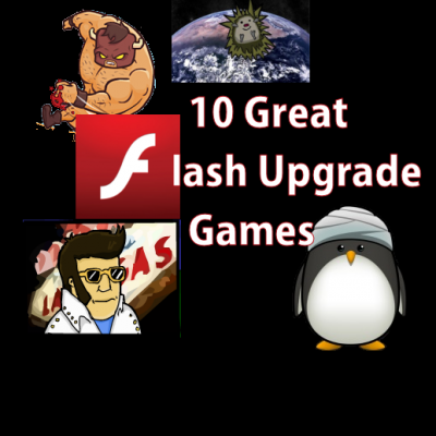 upgrade flash games