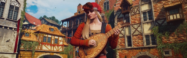 Get the Video Game Show — The Witcher 3: Wild Hunt Concert Free on GOG