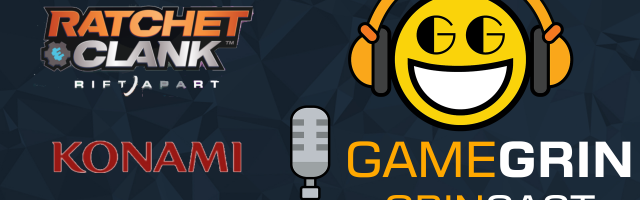 The GrinCast Episode 301 - Toys For CoD