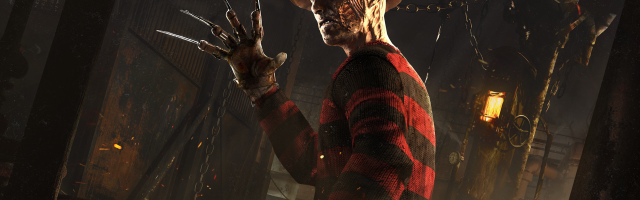 Dead by Daylight Mobile - Freddy Krueger is Entering the Fray