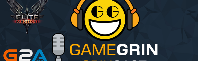 The GameGrin GrinCast Episode 208 - Respond Within 10 Minutes