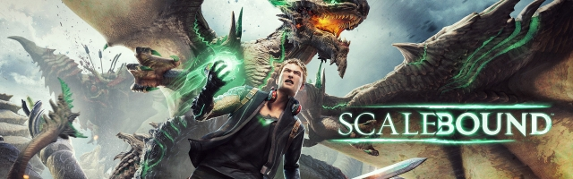 Platinum Games Head States Microsoft Aren't Solely To Blame For Scalebound