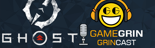 The GrinCast Episode 285 - I Feel Ashamed