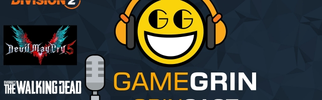 The GameGrin GrinCast Episode 191 - iOS Exclusive