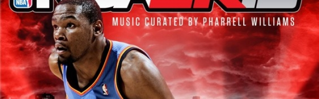 NBA 2K15 Gamescom Preview
