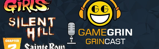 The GameGrin GrinCast Episode 221: River City Girls Interview