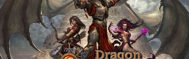 Dragon Warlords Gamescom Preview